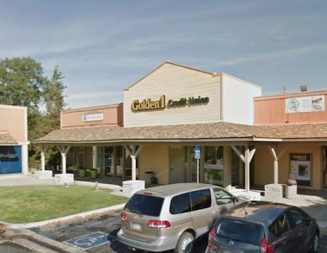 Bank robbery reported at Golden 1 Credit Union in Atascadero