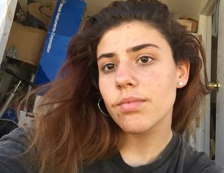 Authorities searching for runaway juvenile from Paso Robles area