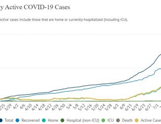 SLO County health officials report fourth death due to COVID-19