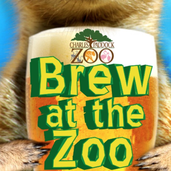 'Brew at the Zoo' goes virtual