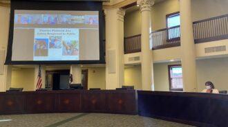 Atascadero City Council meets virtually
