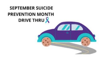 suicide drive through prevention event