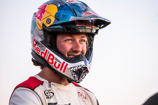 Templeton native Tyler Bereman wins Red Bull motocross competition
