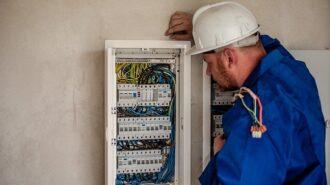 San Luis Obispo electrician
