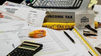 taxes Atascadero