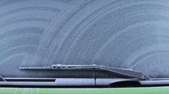 windshield repair San Luis Obispo