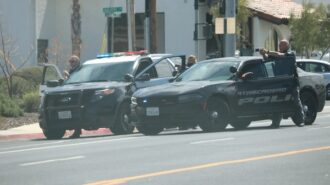 atascadero police arrest