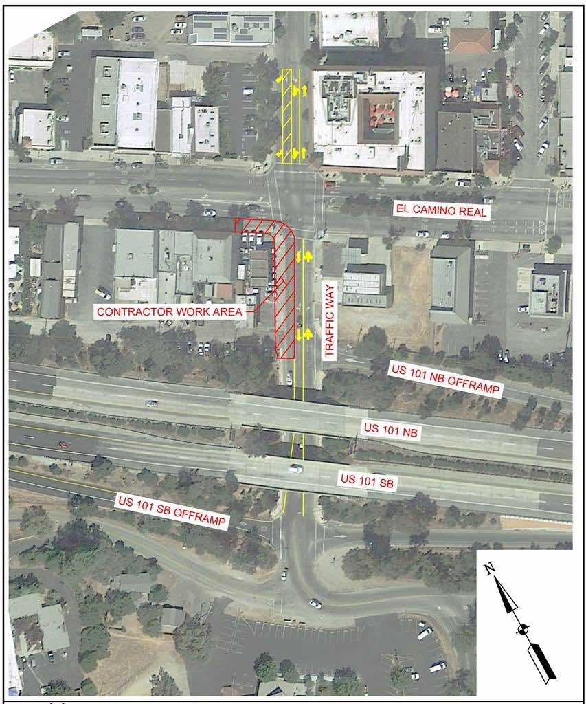 Pedestrian and Accessibility Improvements