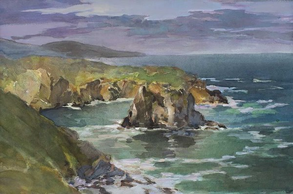 Morro Bay Art Association hosting 'The Great Outdoors' exhibit