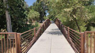 Centennial Bridge Atascadero