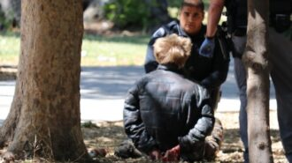 Three hospitalized, two arrested after knife fight downtown Atascadero