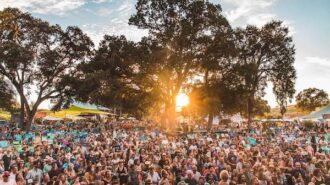 """Headliners are Michael Franti & Spearhead, Ben Harper, Rising Appalachia –The Udsen family of Castoro Cellars has announced the lineup for their 2021 Whale Rock Music & Arts Festival. Saturday, Sept. 18 will be closed out by the legendary Ben Harper and Grammy Award Winning La Santa Cecilia. Sunday, Sept. 19 will feature the return of musician and activist Michael Franti & Spearhead along with Rising Appalachia. Michael Franti is a musician, filmmaker, and humanitarian recognized as a pioneering force in the music industry. Long known for his globally conscious lyrics, Franti has continually been at the forefront of lyrical activism, using his music as a positive force for change. He and his band Spearhead are known for their uplifting and thought-provoking music, and have found global success with multi-platinum songs. Franti performed at Whale Rock Music & Arts Festival in 2017 to a sold-out crowd. [caption id=""""attachment_127294"""" align=""""aligncenter"""" width=""""562""""] Michael Franti is a musician, filmmaker, and humanitarian recognized as a pioneering force in the music industry.[/caption] Ben Harper plays an eclectic mix of blues, folk, soul, reggae, and rock music and is known for his guitar-playing skills, vocals, live performances, and activism. He has released twelve regular studio albums, mostly through Virgin Records, and has toured internationally. Harper is a three-time Grammy Award winner and seven-time nominee, with awards for Best Pop Instrumental Performance and Best Traditional Soul Gospel Album in 2004 and Best Blues Album in 2013. In this eighth year, Whale Rock Music & Arts Festival (formerly known as Beaverstock) will again deliver two stellar days of wine-loving peace and jammin' in the vines, all benefiting Templeton Music Education. In addition to the headliners, the always eclectic lineup will include Rising Appalachia (roots/folk), La Santa Cecilia (Grammy Award Winning Latin), John Craigie (singer/songwriter), Diggin Dirt (Soul/Funk), Tim Bluhm w"""