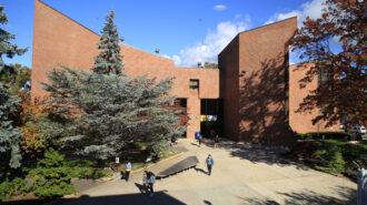 Adelphi University New York