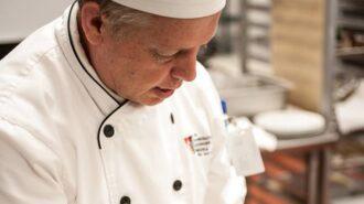 Chef Charles Doherty