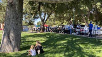 'Summer Sizzle' kicks off at Atascadero Farmers' Market