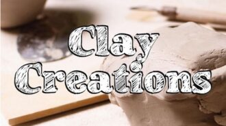 Clay Creations Class Morro Bay