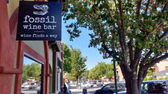 Fossil Wine Bar Atascadero Pub Crawl