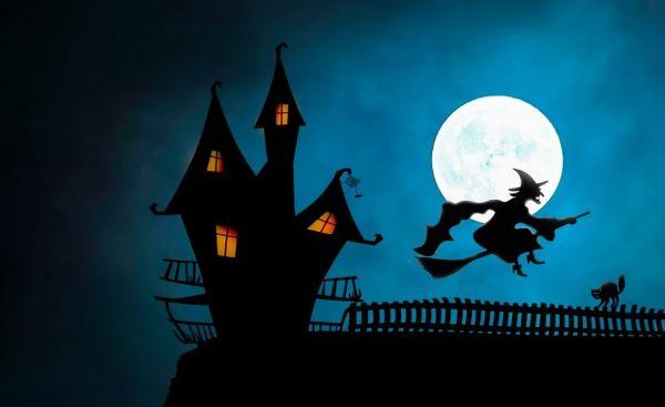 halloween atascadero